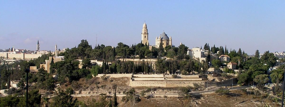 NAZARETH-BASILICA OF ANNUNCITION–ST.JOSEPH THE CARPENTER   CHURCH- MARY'S WELL – MMOUNT TABOR